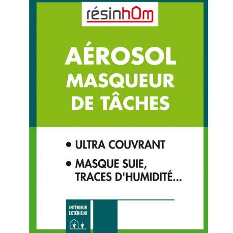 Masqueur de tâche (suie, humidité)