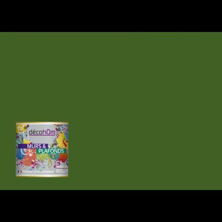 Peinture murale Avocat DECOHOM S 5030-G30Y