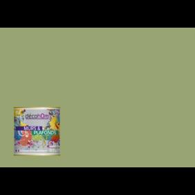 Peinture murale Lime DECOHOM S 3020-G50Y