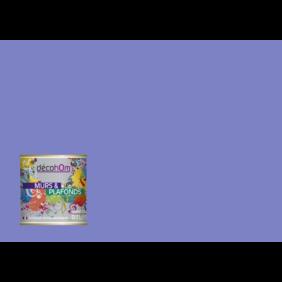 Peinture murale Violet doux DECOHOM S 2050-R70B