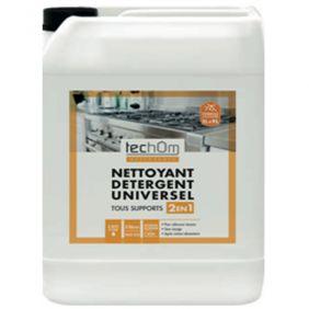 Nettoyant dégraissant universel 1 litre