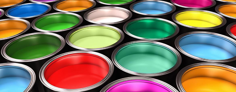 3000 teintes de peinture chez Decohom