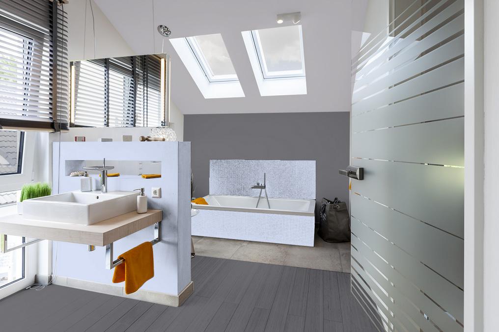Simulateur salle de bain meilleures images d 39 inspiration for Salle bain grise